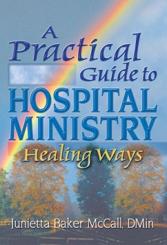 A Practical Guide to Hospital Ministry (eBook, PDF)