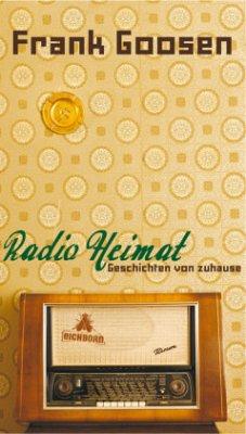 Radio Heimat (Mängelexemplar) - Goosen, Frank