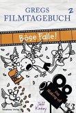 Gregs Filmtagebuch 2 - Böse Falle! (Mängelexemplar)
