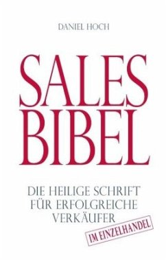 Sales Bibel