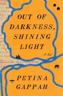 Out of Darkness, Shining Light - Gappah, Petina