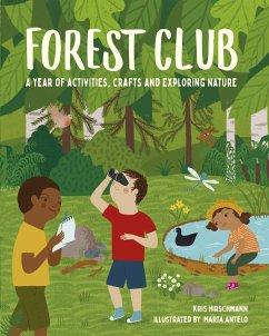 Forest Club - Hirschmann, Kris