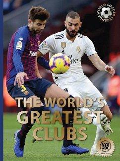 The World's Greatest Clubs - Joekulsson, Illugi