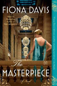 The Masterpiece - Davis, Fiona
