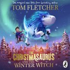The Christmasaurus and the Winter Witch, 6 Audio-CD