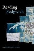 Reading Sedgwick