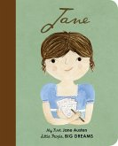 Little People, Big Dreams: Jane Austen