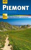 Piemont Wanderführer Michael Müller Verlag (eBook, ePUB)
