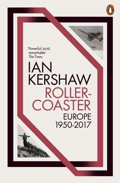Roller-Coaster - Kershaw, Ian