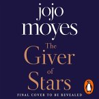 The Giver of Stars, Audio-CD