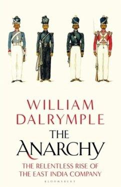 The Anarchy - Dalrymple, William