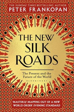 The New Silk Roads - Frankopan, Peter
