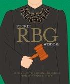 Pocket Ruth Bader Ginsburg Wisdom