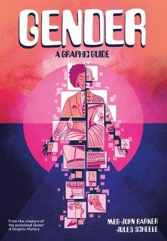Gender: A Graphic Guide - Barker, Meg-John