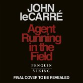 Agent Running in the Field, Audio-CD