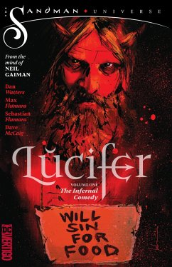 Lucifer Volume 1 - Watters, Dan
