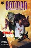 Batman Beyond Volume 5: The Final Joke