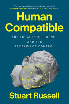 Human Compatible - Russell, Stuart