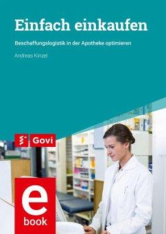 Einfach einkaufen (eBook, PDF) - Kinzel, Andreas