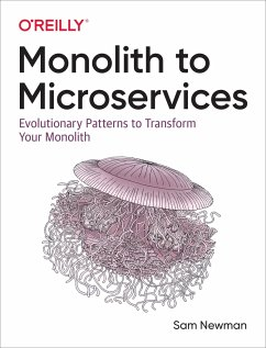 Monolith to Microservices - Newman, Sam