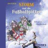 Storm und die Fußballgötter (MP3-Download)