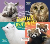 Animals Reviewed: Starred Ratings of Our Feathered, Finned and Furry Friends