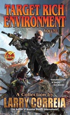 Target Rich Environment - Correia, Larry