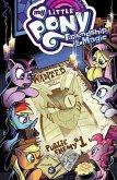 My Little Pony: Friendship is Magic Volume 17