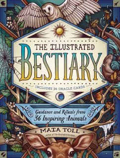The Illustrated Bestiary - Toll, Maia