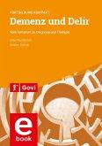 Demenz und Delir (eBook, PDF)