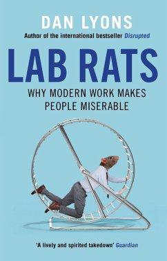 Lab Rats - Lyons, Dan