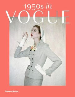 1950s in Vogue: The Jessica Daves Years - Tuite, Rebecca C.