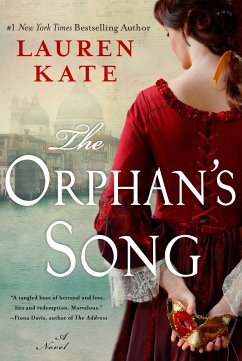 The Orphan's Song - Kate, Lauren