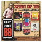 Spirit Of 69:The Trojan Albums Collection