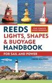 Reeds Lights, Shapes and Buoyage Handbook (eBook, PDF)
