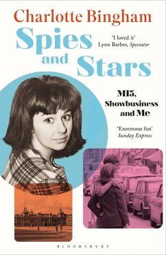 Spies and Stars (eBook, ePUB) - Bingham, Charlotte