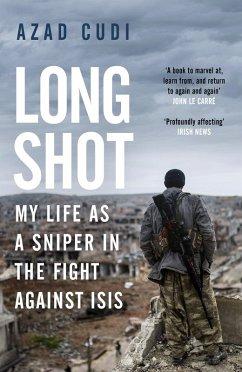 Long Shot (eBook, ePUB) - Cudi, Azad