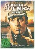 Sherlock Holmes - Ultrabox, 8 DVD