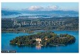 Flug über den Bodensee 2020