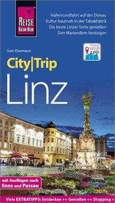 Reise Know-How CityTrip Linz - Eisermann, Sven