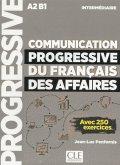 Communication progressive du français des affaires. Niveau intermédiaire. Schülerbuch