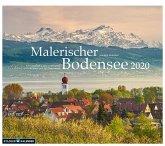 Malerischer Bodensee 2020