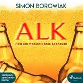 ALK, 1 MP3-CD