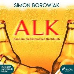 ALK, 1 MP3-CD - Borowiak, Simon