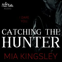 Catching The Hunter (MP3-Download) - Kingsley, Mia