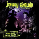 Johnny Sinclair - Dicke Luft in der Gruft (Teil 1 von 3), 1 Audio-CD