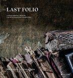Last Folio (Mängelexemplar)