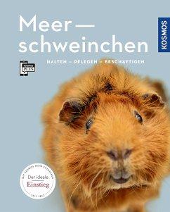 Meerschweinchen (eBook, PDF) - Beck, Angela