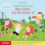 Wie schön - ich bin schon 4! (MP3-Download)