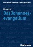 Das Johannesevangelium (eBook, ePUB)